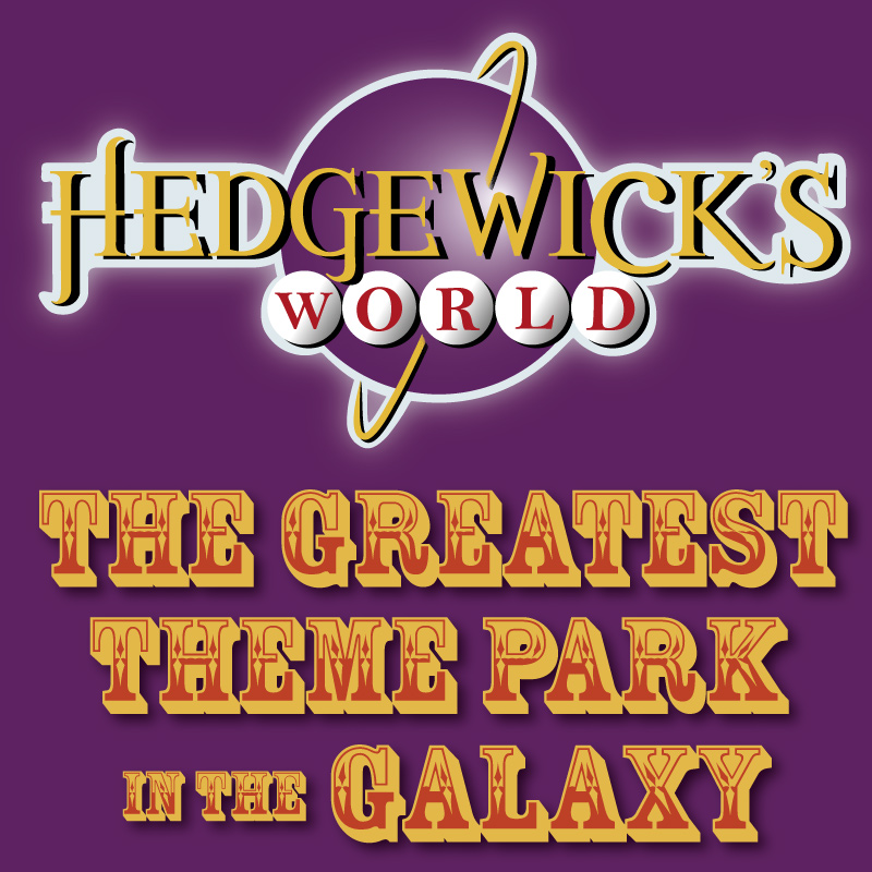 Hedgewick's World